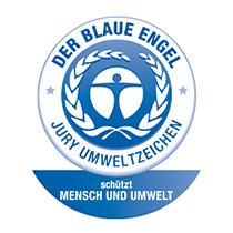 Das Siegel des Blauen Engels
