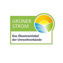 Grüner-Strom-Siegel