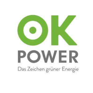 Siegel von OK Power