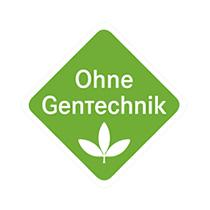 Siegel von Ohne Gentechnik