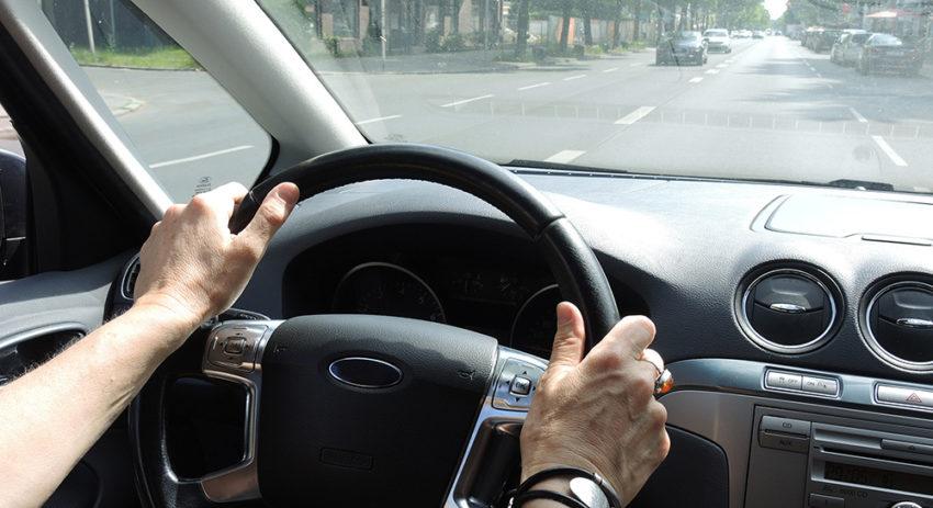 Autofahren Sollte Die Ausnahme Sein Nicht Die Regel Der