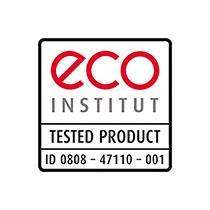 Das Siegel des eco-Instituts