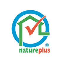 Siegel von natureplus
